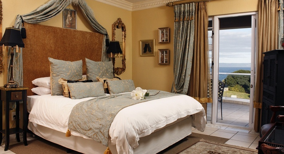 Guest House Hermanus Ocean View