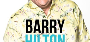 Barry Hilton  Exclusive Show  @ Hermanus Boutique Guest House