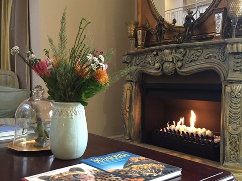 Hermanus Guesthouse Images